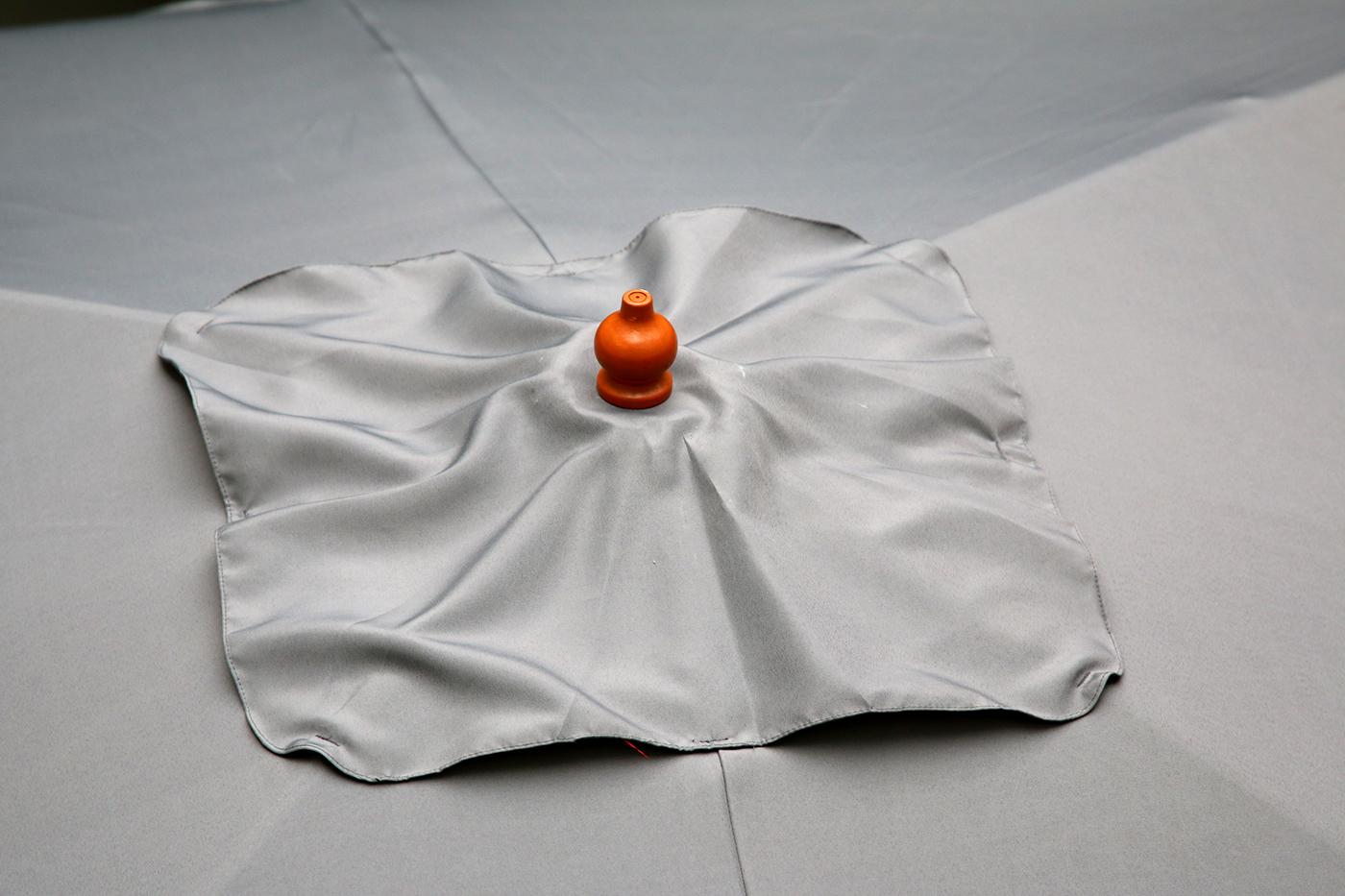 summer sale sonnenschirm holz marktschirm eckig beige ca. Black Bedroom Furniture Sets. Home Design Ideas